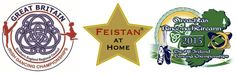 Now shipping in time for the Great Britains, All Irelands and your next Feis. Order Feistan At Home online at www.Feistan.com