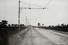 Old Egypt, Cairo Egypt, Utility Pole, The Past, Sidewalk, Places, 1950s, Nostalgia, Ancient Egypt