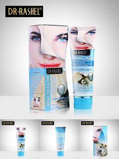 [Visit to Buy] Whitening Cream Bleaching  Strong Whiteing Cream Skin Lightening Cream Anti Aging Acne Facial Cream Moisturizing  DR.RASHEL #Advertisement