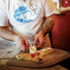 seattle Best New Pizza Places: Via Tribunali