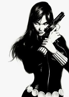 Black Widow #avengers #v Vengadores #comicgirl #Marvel .Pin and follow @Pyra2elcapo