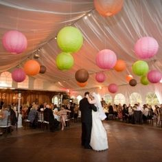 Wedding Rentals: Tent Tips
