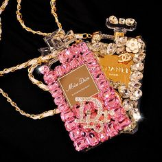iPhone 6 plus cases Girly Phone Cases, Iphone Phone Cases, Phone Covers, Chanel Phone Case, Dior, Accessoires Iphone, Tablet, Cute Cases, Coque Iphone