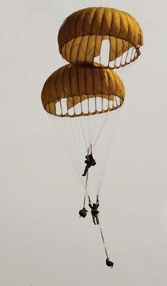 """Republic of Korea Marine corps  """"airborne"""" 1988.4.27.pm:13:00"""