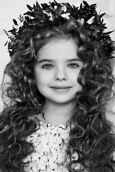 B&W by Aleksandra Loginova on Russian Baby, Blue Flip Flops, Sugar And Spice, Close Image, Baby Pictures, Cute Kids, Kids Girls, Hair Styles, Beautiful
