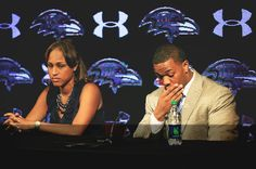 As Janay Rice Stands by Ray Rice, Women on Twitter Open Up About Why They Stayed With Abusers
