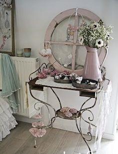 25 ideas para decorar con piezas esmaltadas /25 ideas to decorate with enameled pieces | Bohemian and Chic