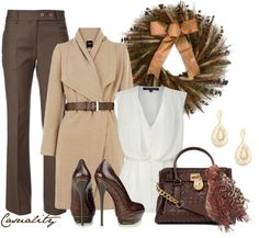 """Sophisticated {2}"" by casuality on Polyvore"