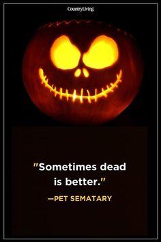 Creepy Quotes, Funny Quotes, Happy Halloween Quotes, Pet Sematary, Cheesy Jokes, Creepy Halloween, Halloween Cards, Hope Quotes, Jokes For Kids
