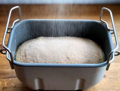 Back-of-the-Bag Oatmeal Bread | King Arthur Baking Bread Machine Recipes, Bread Recipes, Oatmeal Bread Recipe, King Arthur Flour, Burger Buns, Best Oatmeal, Whole Wheat Flour, Rolled Oats, Dried Fruit