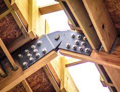 estructuras en madera                                                                                                                                                                                 Más