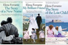 The Real Identity of Author Elena Ferrante Revealed?