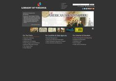 Library of Virginia http://www.lva.virginia.gov via @url2pin