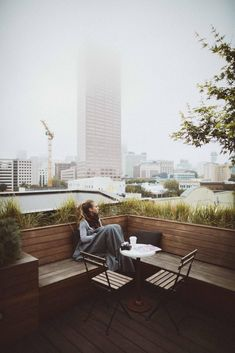 The Society Hotel Rooftop Deck - Rooftop Event Venues in Downtown Portland Downtown Portland, Portland Oregon, Perspective On Life, Cascade Mountains, Rooftop Deck, Chinese Garden, Outdoor Chairs, Outdoor Decor, Hotel S