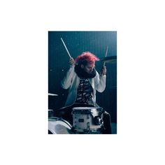 tomas ❤ liked on Polyvore featuring accessories, twenty one pilots and people