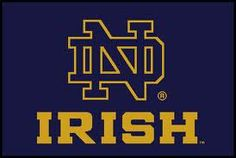 Notre Dame Fighting Irish Football -
