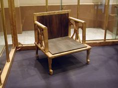 Hetepheres chair. c. 2600 before christ.jpg