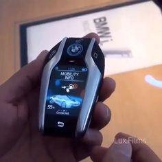 BMW i8 Key ✨ Checkout @millionaireswealth ! -- Via  @lux.films