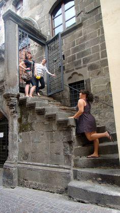 Study Abroad, Viterbo, Italy, USAC #USAC #Italy #Viterbo http://usac.unr.edu/study-abroad-programs/italy/viterbo