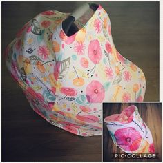 Stretchy Car seat cover w/ FREE bib. by PinkBabiesBlue on Etsy Shopping Cart Cover, Car Covers, Car Shop, Traveling With Baby, Baby Accessories, Bean Bag Chair, Car Seats, Nursing Covers, Baby Travel