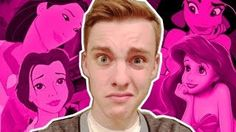 "Jon Cozart aka Paint does an amazing Disney parody - ""After Ever After"". This guy is the bomb.com. He has an amazing sense of humor and I make nonstop references about him. All the time."