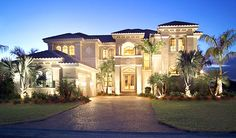 If only I came home to this every day... - Frenchman's Reserve by Toll Brothers in FL