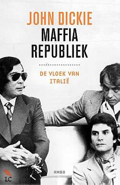 Boek Maffiarepubliek van John Dickie | ISBN: 9789026326882, verschenen: 2013, aantal paginas: 448 #johndickie #maffia #Italië #maffiarepubliek - In 1946 werd Italië een democratie. Het land beleefde een economisch wonder en de Italiaanse industrie, de eetcultuur en de mode werden in heel Europa een lichtend voorbeeld. Maar tegelijk met de economie groeide de macht van de maffia die zich verrijkte in de bouw, door tabakssmokkel, drugs en ontvoeringen...
