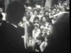 Las manos de Víctor Jara (42 años de su muerte)