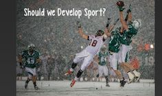 The Sports Ethic - Over Conformity and Positive Deviance - 17006 by Dr Christopher R. Matthews on Prezi