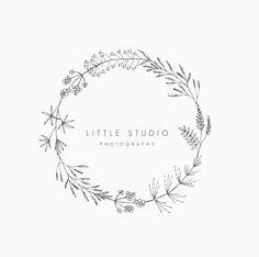 pre made logo