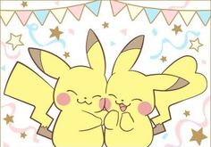 Next time.A New Begining! Pichu Pikachu Raichu, Cute Pikachu, First Pokemon, Cool Pokemon, Pokemon Fan, Pokemon Stuff, Cute Pokemon Wallpaper, Cute Cartoon Wallpapers, Pikachu Drawing