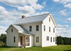 Rafe Churchill Traditional Houses | A Modern Farmhouse