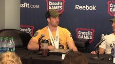 Ben Smith finished at the 2013 CrossFit Games in his fourth appearance at the StubHub Center. Crossfit Men, Reebok Crossfit, Stubhub Center, News, Games, Fitness, Gaming, Plays, Game