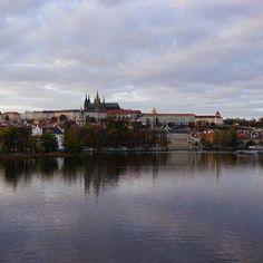 Prague Castle    #fashion #beautiful #womensfashion #clothes #style #longhair #longdark hair #travel #travelpics #abroad #Prague #czechrepublic #study #uni #university #studyabroad #selfie #me #shoes #velvet #food #foodie #foodgasm #follow #instagram