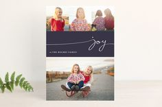 Oh Joy by Stacey Meacham at minted.com