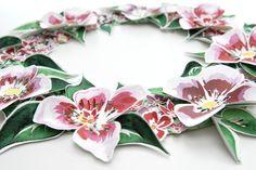 free printable paper wreaths gratuit couronne de po-copie-4