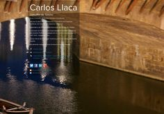 Carlos Llaca's page on about.me – http://about.me/carlos_llaca