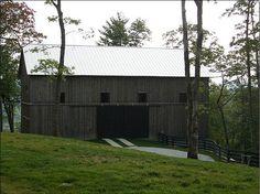 Junction Rd Barn| Heritage Restorations