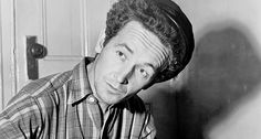 New documents reveal how Donald Trump's racist dad inspired Woody Guthrie's most bitter writings - Jan 21, 2016 -  American folk music singer Woody Guthrie (Al Aumuller/Library of Congress)