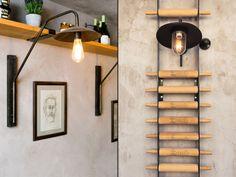 Bread and a half bakery by Dana Shaked, Tel Aviv – Israel » Retail Design Blog