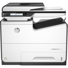 HP - PageWide Pro 577dw Wireless All-In-One Printer