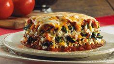 TODAS LAS RECETAS : Va otra Lasagna Vegana