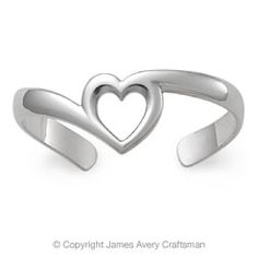 Abounding Heart Cuff Bracelet from James Avery