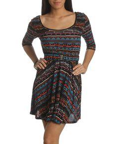 possible mun dress