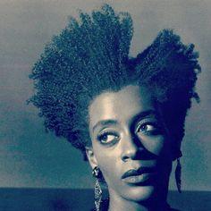 In Celebration of Black History Month Joie Lee is #PrettyPeriod
