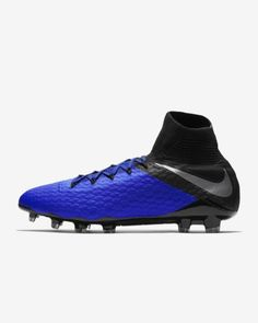 save off d93a4 ced3b Nike Hypervenom III Pro Dynamic Fit Firm-Ground Soccer Cleat