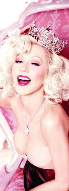 ➳ m u s i c i a n s {➳❤️} Christina Aguilera