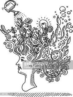 Afbeeldingsresultaat voor creative mind