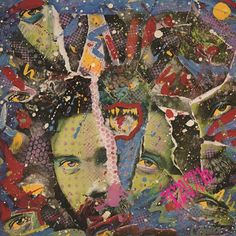 Roky Erickson - The Evil One on 2LP w/ D-Side Etching   Book   Download