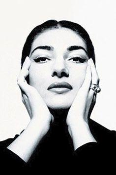 Maria Callas - Opera Diva